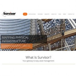 Survisor building maintenance software