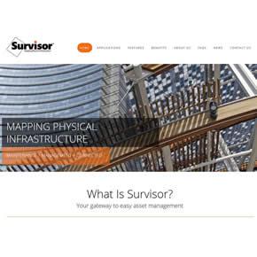 Survisor building maintenance software