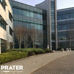 New Prater office opens in Manchester