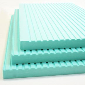 ewton Fibran XPS 500-C thermal insulation board