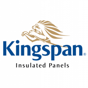 kingspan panels logo square