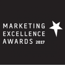 marketing excellence awards 2017