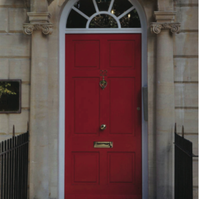 mumford & wood timber doors - ABC&D mag 2