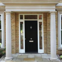mumford & wood timber doors - ABC&D mag