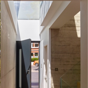 sky-views-fixed-rooflight glazing vision img