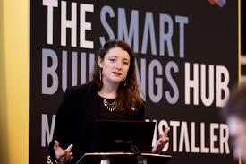 smart buildings hub image
