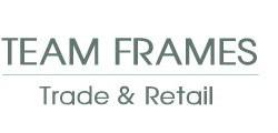 Team Frames Trade and Retail