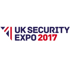 uk security expo logo