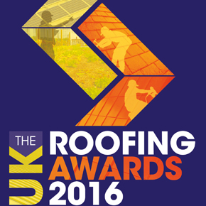 UK Roofing Awards 2016