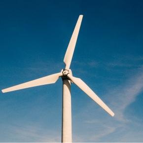 wind turbine - featured image