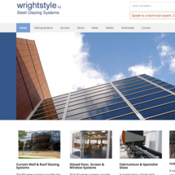 New Wrightstyle website