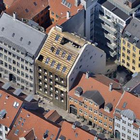 Trollbeads House - Image courtesy of Jens Markus Linde