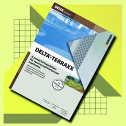 Delta - Terraxx Brochure