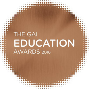GAI Education Awards