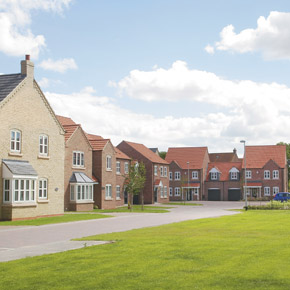 A Beal Homes development