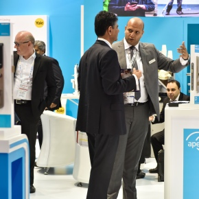 ASSA ABLOY at Intersec 2017 in Dubai