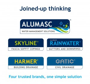 AWMS is the new joined-up rain-to-drain brand for proven water management
