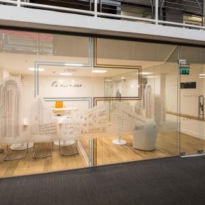 Aluprof London Office
