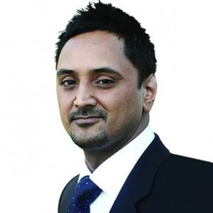 Amar Hussain, Orchard Energy