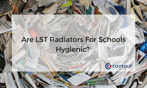 Are-LST-Radiators-For-Schools-Hygienic_