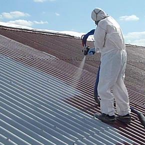 Asbestos Encapsulation