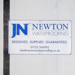 Newton Waterproofing