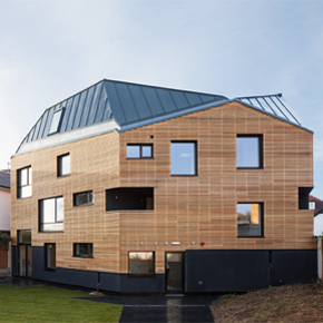 BM TRADA Housing Challenge