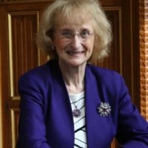 Baronness Sally Greengross