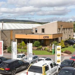 Sustainable building solutions from CMS Window Systems