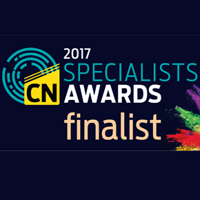 Construction News Specialists Awards