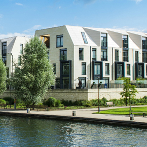 Riverside Bath Development