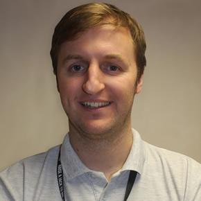 Chris Graham, Construction Materials Online