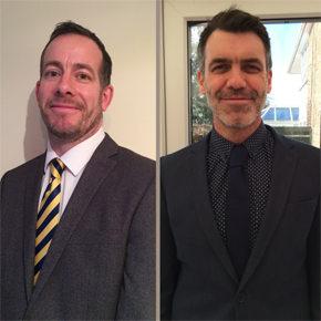 Fernox's new Area Sales Managers