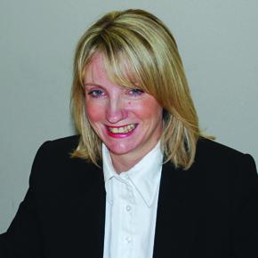 Christine Winstanley