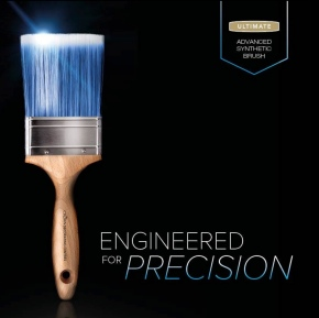 Crown introduces Ultimate new brush | Buildingtalk
