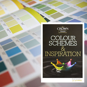 Colour Schemes and Inspiration guide