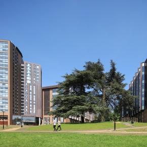 Comar Bham University accommodation