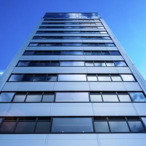 Comar Park Regis Tall Building