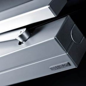 DC700G-FM door closer