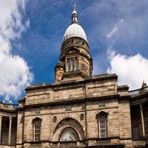 University of Edinburgh door closers case study