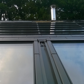 FAKRO triple-glazed roof windows