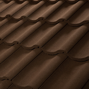 Redland Introduce First Sanded Roof Tile To Fenland