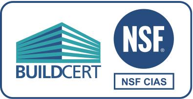 Fernox_NSF BuildCert