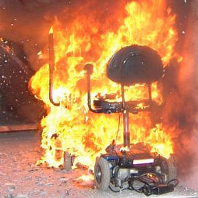 Will the boom in mobility scooters mean more fatal fires in