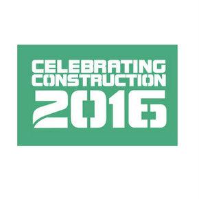 Celebrating Construction 2016 logo