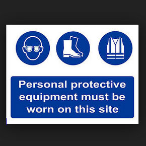 Understanding when to use Personal Protective Equipment (PPE)