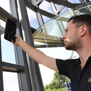 Online logbook launched for automatic doors