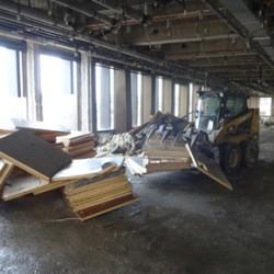 GPDA Closed Loop plasterboard recycling