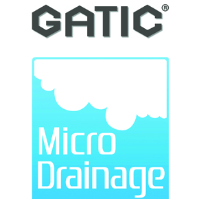 Gatic provides BIM compliance with MicroDrainage software