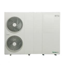 VortexAir hybrid oil boiler and heat pump